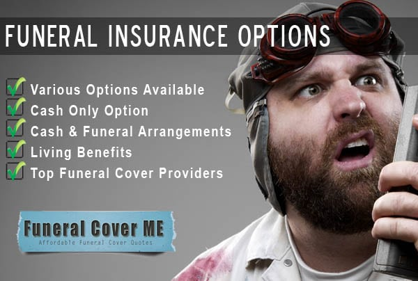 Funeral Insurance Options