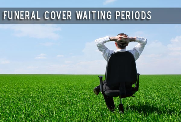 Funeral Cover Waiting Period
