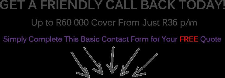 AVBOB Contact Form